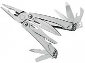 Мультитул LEATHERMAN Sidekick 14 опций